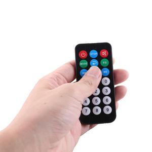 Image 3 - Módulo Bluetooth inalámbrico M512/5 WMA reproductor MP3, placa decodificadora de Audio 3,5mm, placa decodificadora de MP3, Radio TF, FM, AUX, para coche, para IPhone