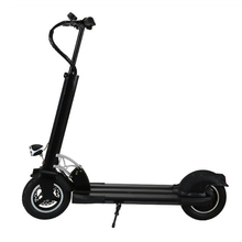 10inch electric scooter fold electric skateboard 2 wheel hover board with seat fast scooter Powerful capability hover board