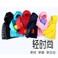 New Fashion Children Slim Down Jacket Children's Wear Down Jacket Hooded Jacket Winter Down Coat