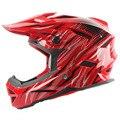 Alltop Off Road Motorbike Helmet Light weight safety cross helmet downhill mountain helmet DOT CE approved