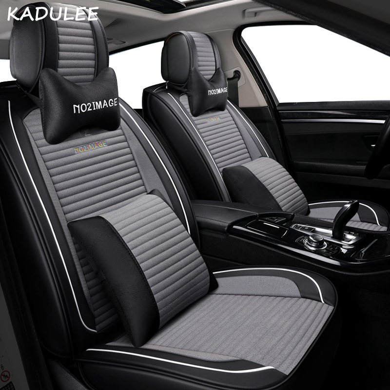 Kadulee Car Seat Cover For Bmw E46 Bmw E36 E30 E34 E39 E60 E90 F10 F15 F20 F30 G30 X1 E84 X5 E53 E70 E87 X3 E8 Auto Accessories Automobiles Seat Covers