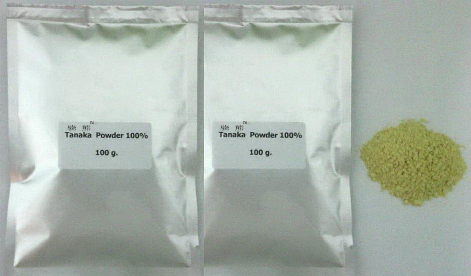New 200 G.TANAKA THANAKA THANAKHA Powder Anti Acne/aging Face Mark And Treatment Free Shipping