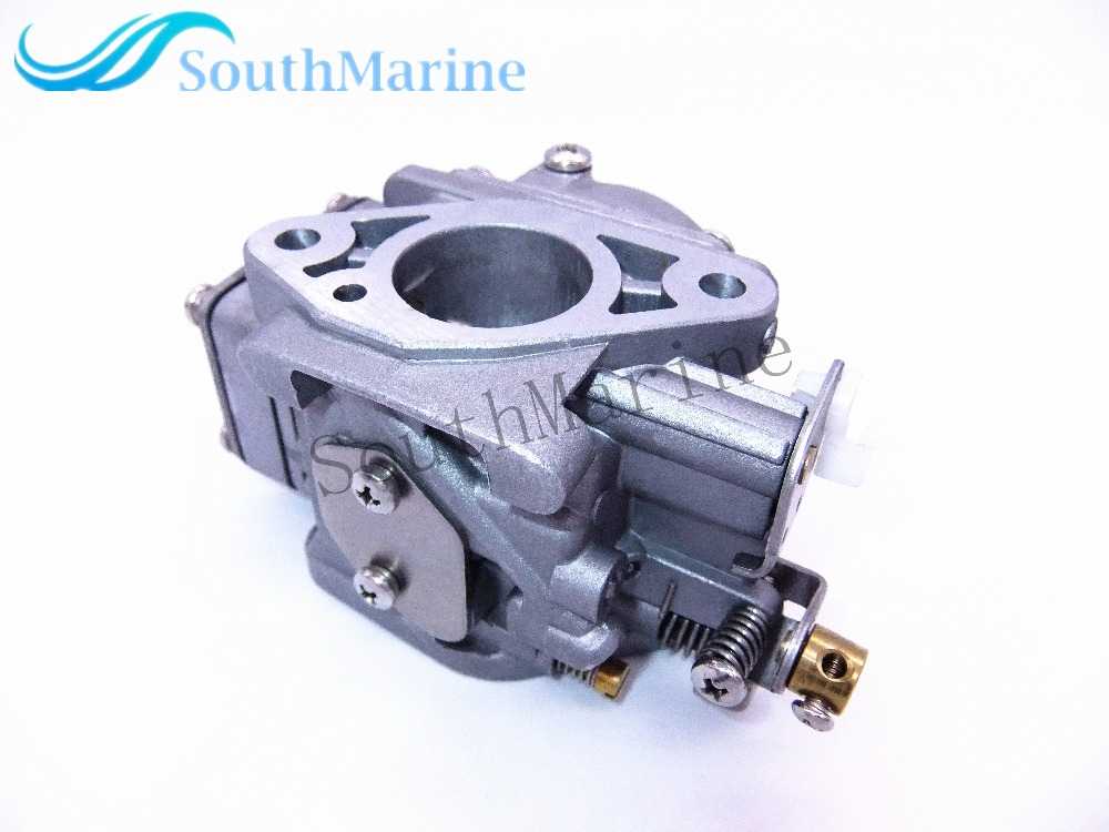 Boat Engine Carburetor For Tohatsu Nissan 5hp 5b Outboard