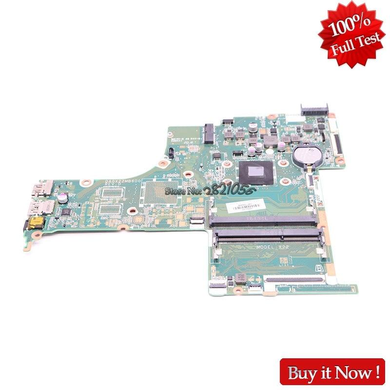 Nokotion For Hp Pavilion 15-AB 809337-001 809337-601 Laptop Motherboard with A8-7410 CPU OnboardNokotion For Hp Pavilion 15-AB 809337-001 809337-601 Laptop Motherboard with A8-7410 CPU Onboard