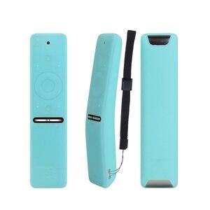 Image 5 - SIKAI Remote case for Samsung smart TV remote BN59 01241A BN59 01260A BN59 01266A Silicone Cover for Samsung Remote control case