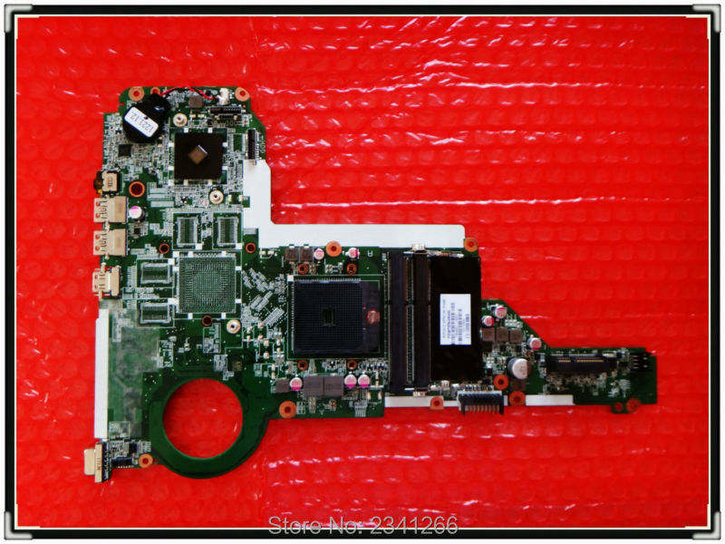 ФОТО 720691-501 720691-001 DA0R75MB6C0 / DA0R75MB6C1  for HP pavilion15 Laptop Motherboard 15-E  /  17-E NOTEBOOK 100% tested