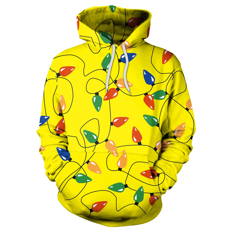 Hooded Sweatshirt 2019 Winter Hooded Sweatshirt New Long Sleeved Hooded Printed Sweatshirt Women Sweatshirt  Streetwear