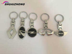 Top 10 Most Popular Car Logo Hyundai Key Brands