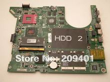 For DELL Studio Series 1735 Laptop Motherboard Mainboard NU324 100% Tested Free Shipping
