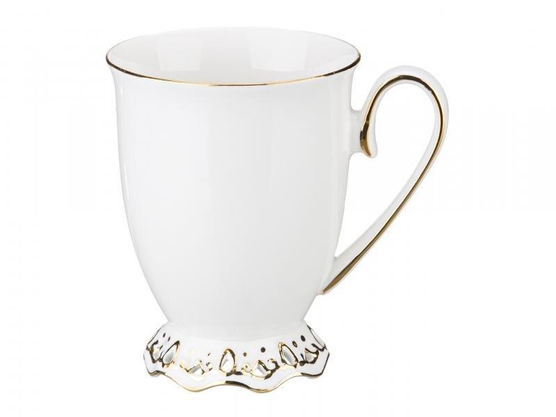 Mug Lefard, Laura, 300 ml mug lefard 340 ml white
