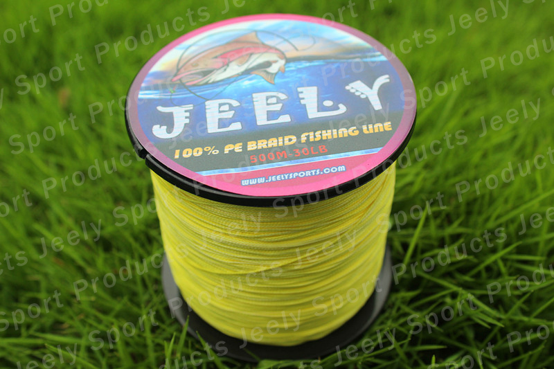 Free Shipping 1000M/PCS 8 strand PE Braid Fishing Line 50 80 90 100LB цена и фото