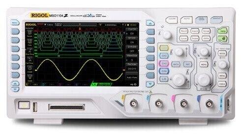 New Original RIGOL DS1074Z digital oscilloscope 4 Channel 70MHZ Free DHL Fedex|oscilloscope 4 channel|rigol ds1074z|digital oscilloscope - title=