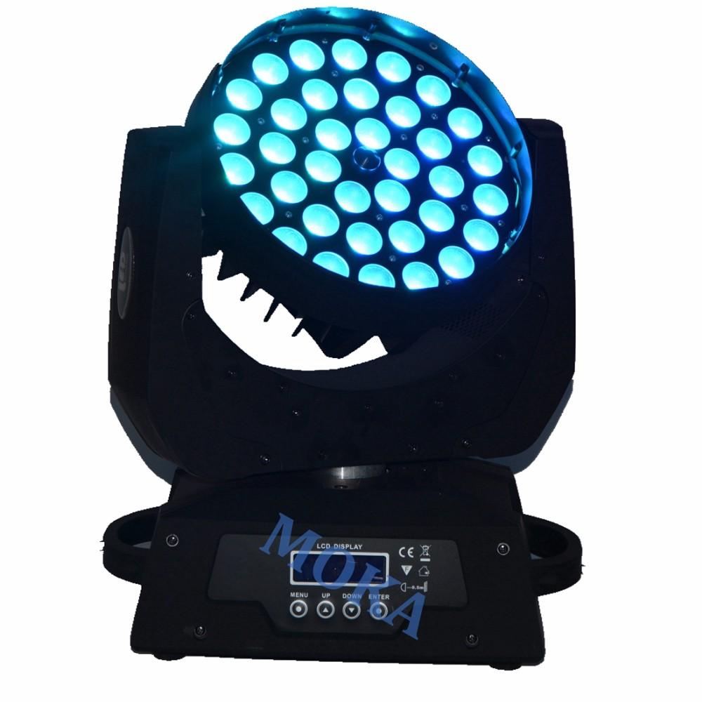 lighting dj