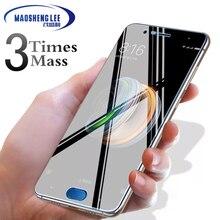 Szkło hartowane 9H dla Xiaomi Mi uwaga 3 Mi 6 szkło ochronne dla Xiaomi mi 8 Xiaomi mi 8 se szklana folia ochronna