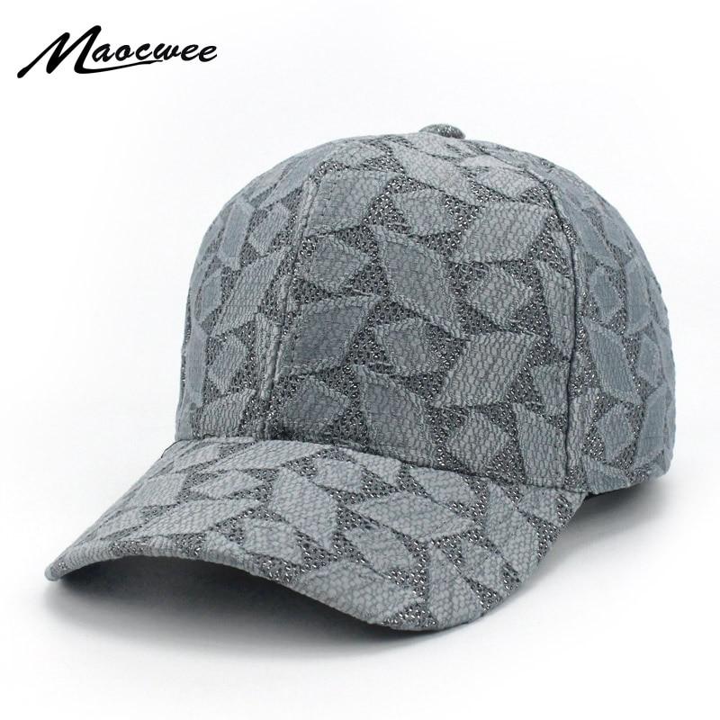 Summer Female Baseball Caps Woman Snapback Unisex Casual Adjustable Classic Trucker for Men Bones Masculino Gorras Sun Hat