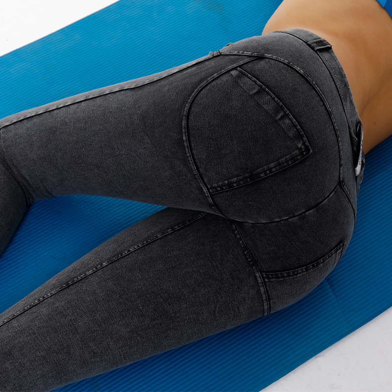 12fc9a8b8d083 AK's hand best booty in leggings activewear wholesale womens booty shaping leggings  butt lift spandex eco yoga leggings in stock