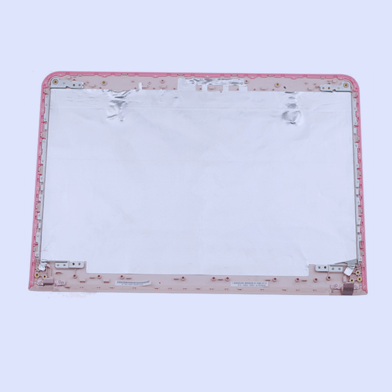 NEW laptop LCD Back Cover Top Cover for SONY vaio SVE14 SVE14A SVE14AE13L SVE14AJ16L SVEA100C SVE14A16ECB 16ECP 28CCH new original top cover for vaio svf15a svf15ac1ql svf15aa1ql svf15a100c svf15a190x svf15a19scb svf15a16cxb lcd back cover