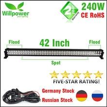 FREE shipping combo beam 12 volt  32