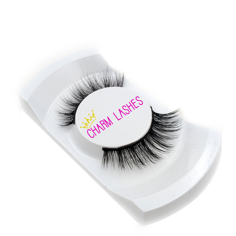 100 Pairs mink eyelashes customized false lashes 3d mink lashes private label eyelash extension makeup fake eyelashes wholesale