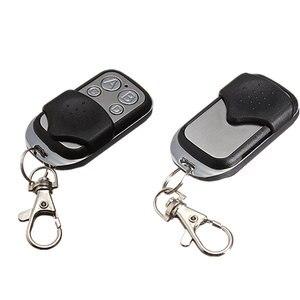 Image 2 - 433 copie CAME TOP 432S duplicateur 433.92 mhz télécommande universelle porte de Garage porte Fob Clone à distance 433mhz code fixe