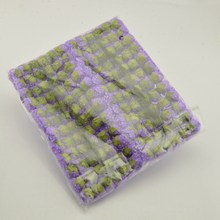 Mini Foam Artificial Bridal Roses for Wedding Decor