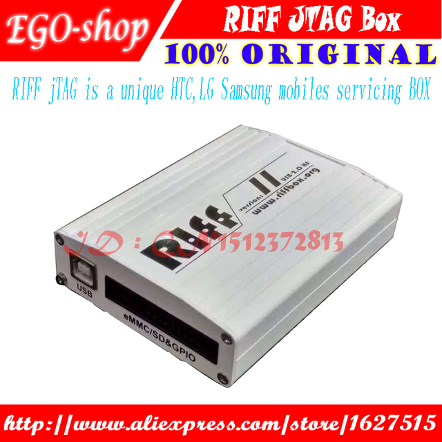 free shipping Riff Box for LG&HTC, Samsung mobiles Repair and Flash
