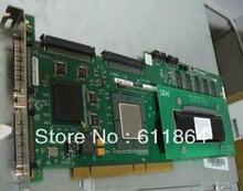 The Server Array Card 4M FRU P N 37L7258 Array Card