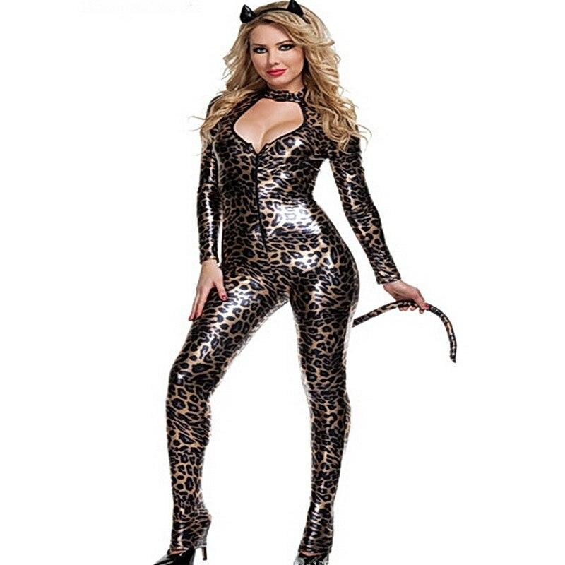 Cat costume sex