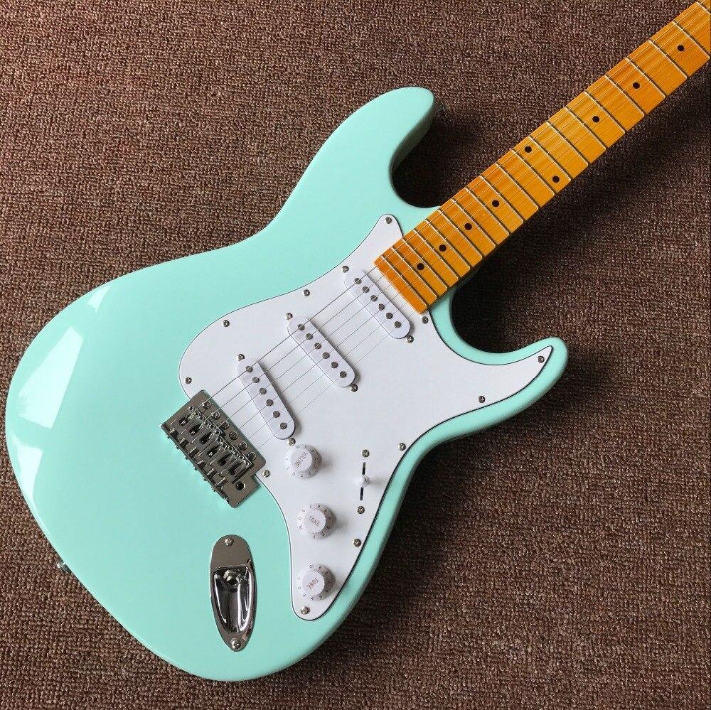גיטרה חשמלית חדש פן רחוב אישית חנות - כלי נגינה