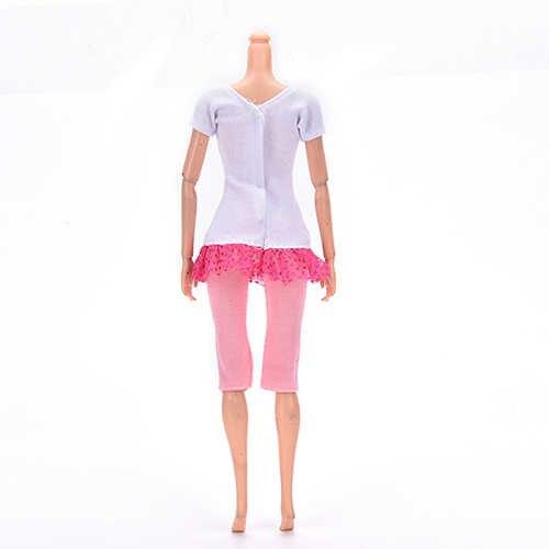 カジュアルスーツ人形最高の贈り物おもちゃの人形のアクセサリー子供のおもちゃ衣装
