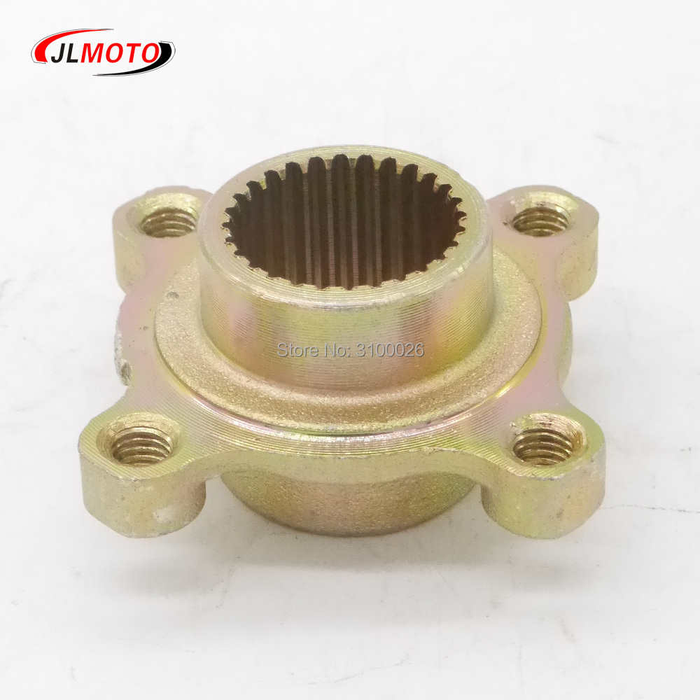Atv,rv,boat & Other Vehicle Atv Parts & Accessories 31 Teeth 30mm Rear Brake Disc Sprocket Hub Fit For Buggy China Quad Bike 50cc 110cc 150cc 200cc Cargo Atv Go Kart Parts