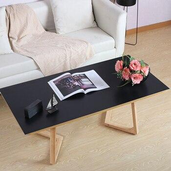 Tavolino Bianco E Nero | Nordic Ins Nero Tovaglia Bianco Puro Tavolino Tovaglia Tè Stuoia Di Tabella Del Pvc Impermeabile A Prova Di Olio Antivegetativa Resistente Al Calore