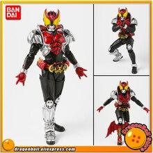 """Kamen Rider Kiva"" Originele BANDAI GEESTEN Tamashii Naties S. h. figuarts/SHF Action Figure Masked Rider Kiva Kiva Vorm"