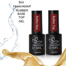 Hot Sale Uv Gel Nail Polish Base Top Gel Nagellak Primer Esmalte Gellak Kuku Lateks Aceite Cuticula Huile Cuticule Minyak manikur(China)