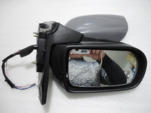 For Mazda 323 side mirror sea fuxing side mirror rearrests 5 line