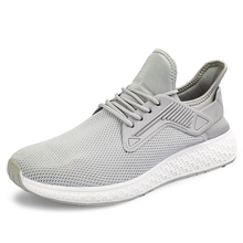 Men Running Shoes Sneakers For Men Comfortable Sport Shoes Men Trend Lightweight Walking Shoes Breathable Zapatillas size 39-46 цена и фото