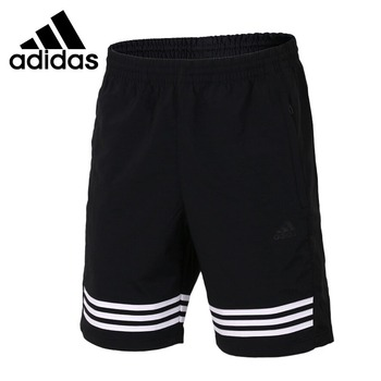Original New Arrival 2018 Adidas Performance SHORT WV 3S Men's Shorts Sportswear