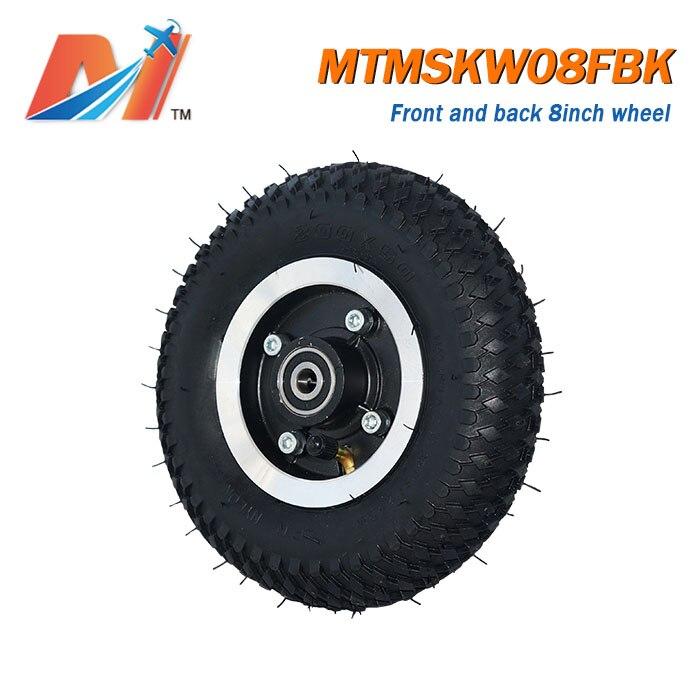 wheel electric