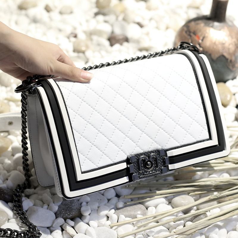 Fashion Women Messenge Bags High Quality Leather Shoulder Bags Crossbody Ladies Handbag Female Clutch Purse New Flap Bags Sac relojes hombre 2018 nibosi dress brand watch men waterproof men s quartz watch business analog wristwatch stainless steel saat