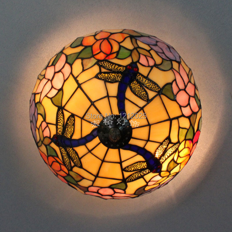 light mount Picture - More Detailed Picture about Lustre Tiffany ...