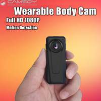 Wifi IP Mini Camera Full HD 1080P Night Vision Kamera Clip Motion Detection Micro Camera DV