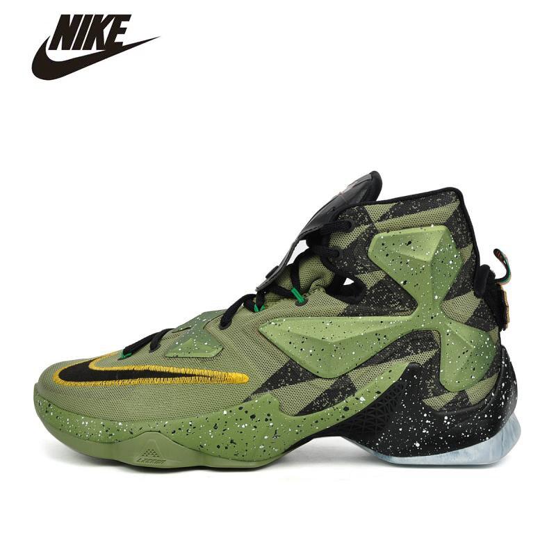 Nike Original Zapatillas Nike13 ASG Nike LeBron James LBJ all star 13 Sneakers 837263 309