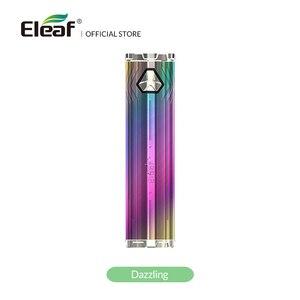 Image 4 - Eleaf cigarrillo electrónico iJust 21700, potencia máxima de 80W, funciona con batería de 21700/18650