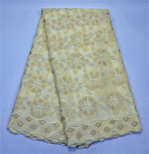 Cotton lace fabric African swiss voile lace high quality african Swiss Voile Lace Fabric For Wedding Dress Cotton lace fabric African swiss voile lace high quality african Swiss Voile Lace Fabric For Wedding Dress