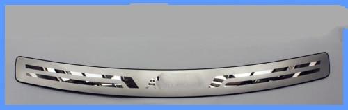 Выше звезда из нержавеющей стали заднего декор для багажника потертости защитная пластина для Mazda6 Atenza