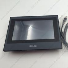 100% Original Kinco MT4434T MT4434TE 7 pulgadas HMI pantalla táctil Ethernet o Puerto USB