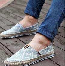 Venta caliente de La Manera Zapatos de Los Hombres Creativos de Verano Transpirable Zapatos del Barco Los Hombres Calzado Para Hombre Zapatos Planos Ocasionales Diarios