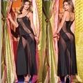 Women's lingerie Club Dress Sexy backless dress princess skirt 3187 KTV X-ray fluoroscopy