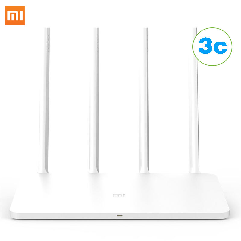 Original xiaomi router 3c mi wifi repeater 300mbps 24ghz for Documents xiaomi