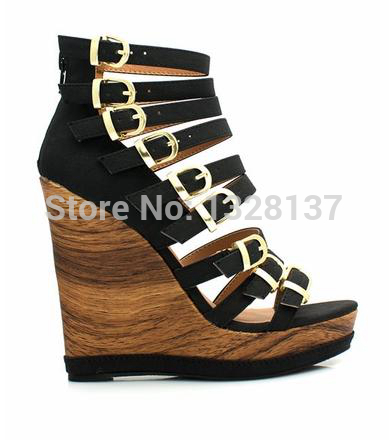 Online Buy Wholesale cheap wedge shoes from China cheap wedge ...